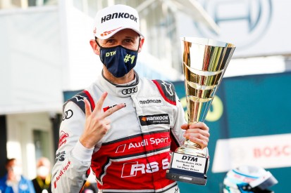 """Schneider sieht seinen DTM-Rekord in Gefahr: """"Rene Rast hat es in der Hand"""""""