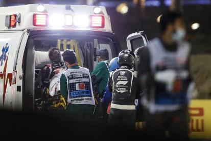 Günther Steiner: Grosjean-Comeback nach Crash schon in vier Tagen?