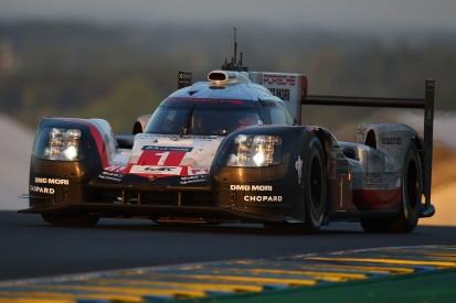 Porsche prüft LMDh weiter: Audis Ankündigung ändert nichts