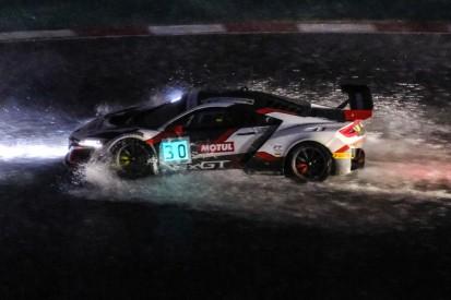 Antworten zum undurchsichtigen IGTC-Finale: Wie Honda den Sieg verlor
