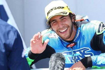 Enea Bastianini: Erster Italiener seit Iannone ohne VR46 in der MotoGP