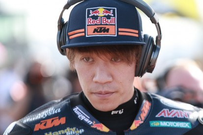 """""""2021 keine Rennen"""": Nagashima legt Pause vom Rennsport ein"""