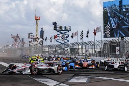 Update IndyCar-Kalender 2021: St. Petersburg vertagt - Neuer Saisonauftakt