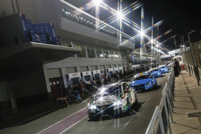Honda responds to Volvo WTCC organisation claims