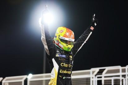 Pietro Fittipaldi becomes final Formula V8 3.5 champion