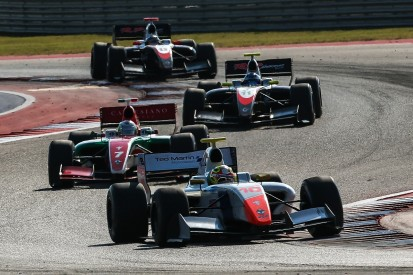 World Series Formula V8 3.5 to end after 2017 season