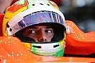 FR 3.5 - Merhi revoit ses plans et rempile pour 2015
