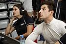 Resté en GP2 à contrecœur, Evans vise le titre