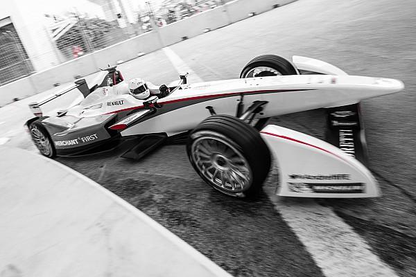 Formula E Alejandro Agag  y el futuro de la Fórmula E