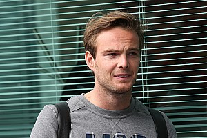 Formula 1 Breaking news Van der Garde, Sauber end contract by mutual consent