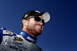 NASCAR Cup Breaking news Recurrence of blood clots sidelines Vickers