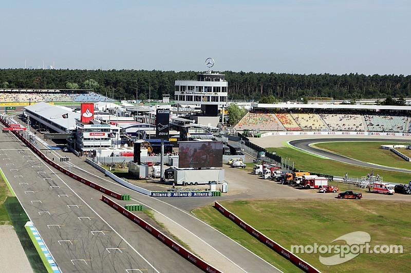 Oficial: Alemania sale del calendario de F1