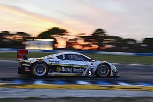 IMSA Résumé de course 12 Heures de Sebring - Le triomphe absolu de Corvette