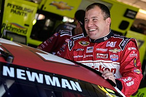 NASCAR Cup Preview Can Newman be the spoiler on Sunday?