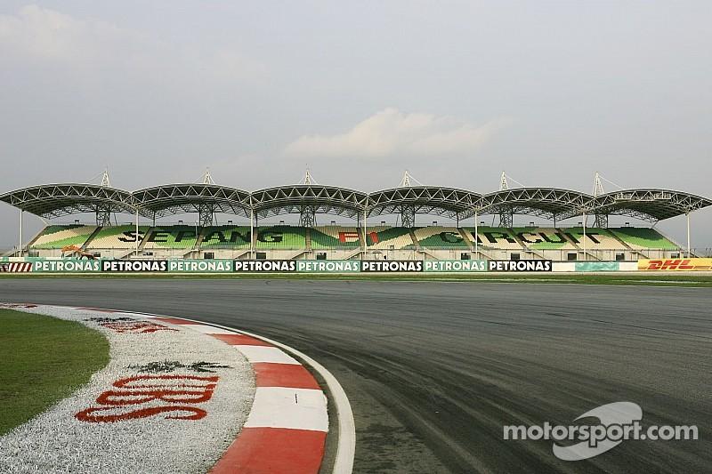 Малайзия хочет сохранить свой этап Формулы 1