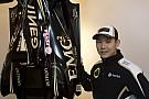 Lotus recrute Adderly Fong en tant que pilote de développement
