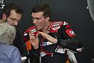 Баз надеется адаптироваться в MotoGP к середине сезона