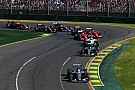 Top F1 teams have too much power - Fernley