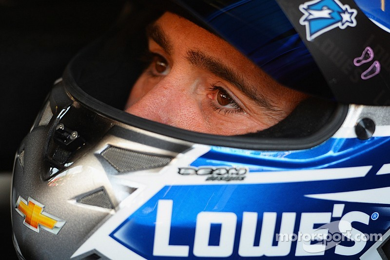 Hendrick Motorsports primed for 'Paperclip' win