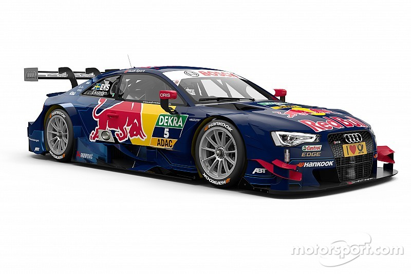 Audi in the DTM: 'We Are The Champions'