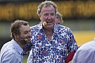 Une télévision russe veut récupérer Jeremy Clarkson !