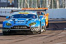 TRG-Aston Martin Racing takes three car team to the street fight of St. Petersburg