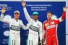 Льюис Хэмилтон выиграл квалификацию Гран При Малайзии
