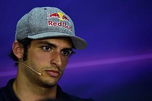 Формула 1 Отчет о квалификации Сайнс признал ошибку в квалификации