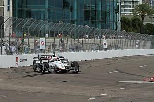 IndyCar Résumé de qualifications Résultats IndyCar - Qualifs : Pole et record de la piste pour Will Power !