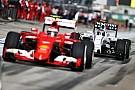 Боттас: Догнать Ferrari сегодня было нереально