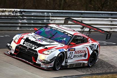 Los autos de GT3, prohibidos en Nurburgring luego del fatal accidente