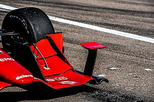 IndyCar Interview After playing major role in aero kit development, Firestone confident in 2015 tires