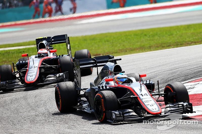 Malaysian GP: A big disappointment for McLaren-Honda