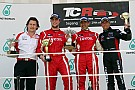 Team Craft-Bamboo take a one-two victory at Sepang