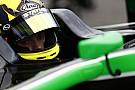 Йеллоли поедет на тестах GP2 с Hilmer Motorsport