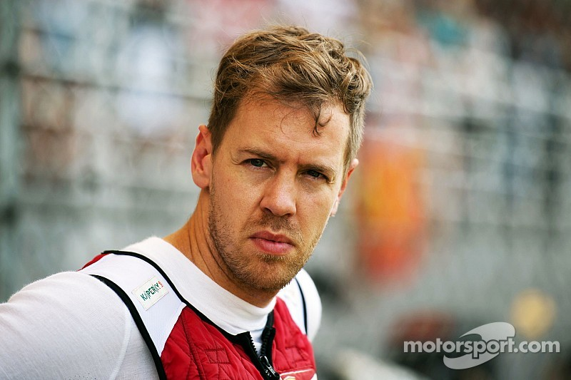 Berger: Ecclestone wrong to attack Vettel