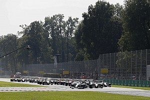 Formula 1 Breaking news Monza reveals plans to secure new F1 deal