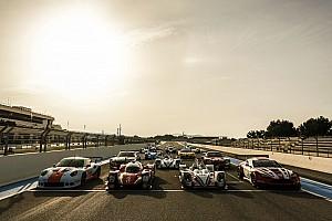 ELMS Noticias de última hora ELMS confirma 31 autos para su inicio de temporada