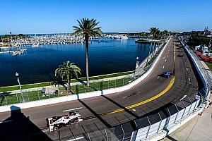 IndyCar Actualités Vidéo IndyCar - Le résumé de la course de St Petersburg
