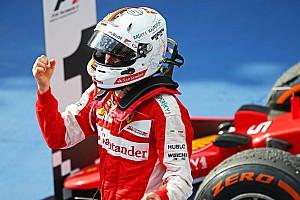 Formule 1 Analyse Comment Vettel et Ferrari ont-il vaincu à Sepang ?