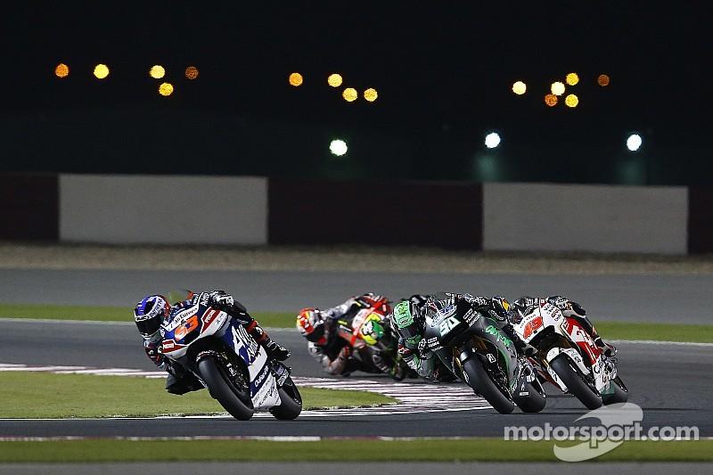 """Règlement MotoGP : des """"points concessions"""" parmi les nouveautés"""