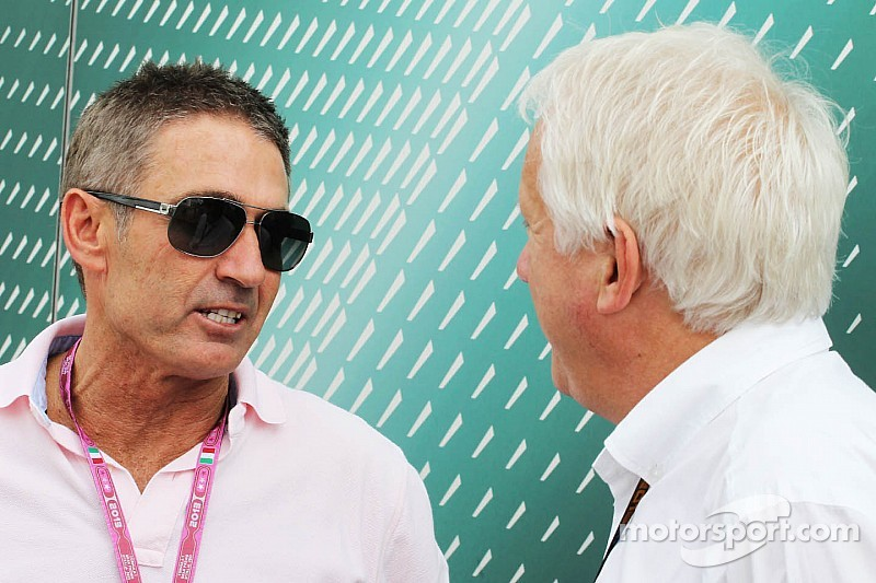 Doohan not planning future F1 steward roles