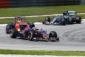 Формула 1 Новость Ки: В Renault добились значительного прогресса