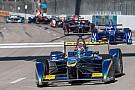 e.dams-Renault a raté le coche à Long Beach