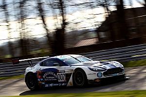 GT Reporte de la carrera Howard/Adam vencieron en la segunda carrera