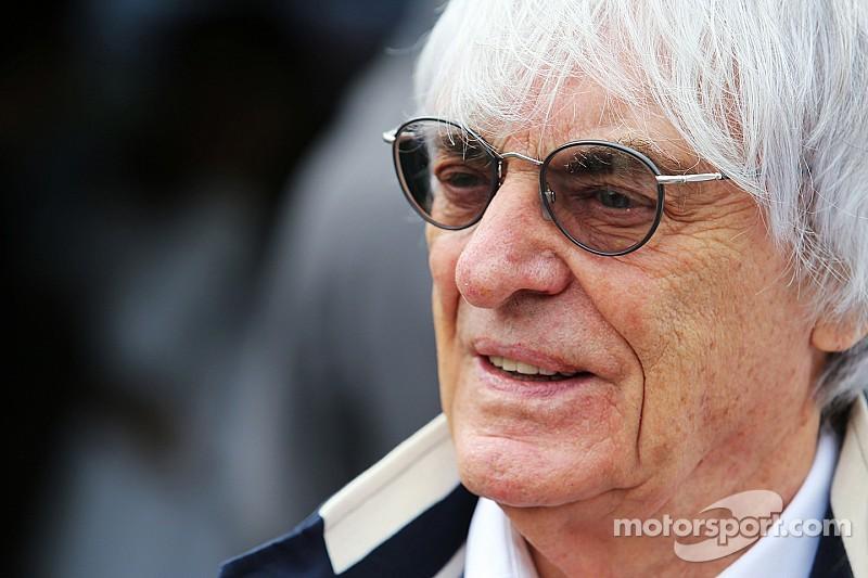 Экклстоун: Я не позволю уничтожить Формулу 1