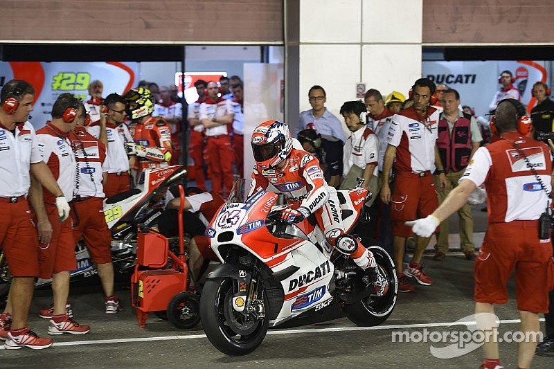 Ducati de retour à Austin, un circuit qui plaît aux Rouges