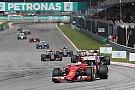 Carburant - Ferrari et Mercedes sous haute surveillance à Shanghai