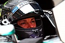 Вильнев: Высокий темп Ferrari – это плохие новости для Росберга