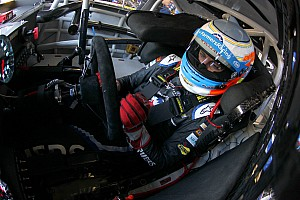NASCAR Cup Practice report Kahne leads Hendrick 1-2 in final practice